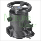 4t/H Manual Softener Valve (MSD4)