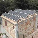 Professional Designed Energy Efficient Solar Power System 5kw /10kw