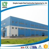 Large Span Steel Workshop (LTT96)