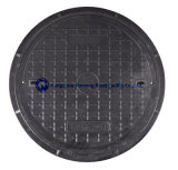 Anti-Theft SMC Manhole Covers