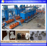 Popular Simple Solid Mold Casting Equipment