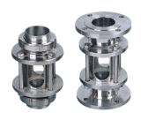 Sanitary Stainless Steel Flange Sight Glass