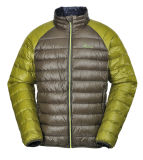 2017 Favorable Price Outdoor Fishing Down Jacket From Chinese Supplier