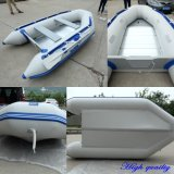 Top-Selling Speed Boat for Life-Saving, Fishing and Entertainent