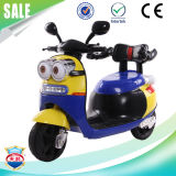 Unique Design 3-Wheel Mini Battery Motorcycle for Kids From China