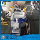 Cardboard Paper Tube Core Winding Making Production Machinery