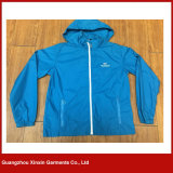 Custom Design Fashion Cheap Nylon Jacket for Sport Wholesale (J158)