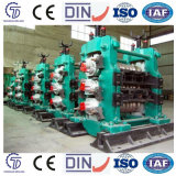 Rebar Rolling Mill Machine with High Efficiency