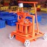 Cheap Small Mobile Concrete Cement Block Making Machine for Sale