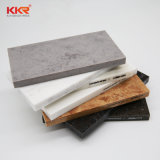 China Factory Free Samples Kitchen and Bathroom Countertop Material Bending Corian Acrylic Solid Surface