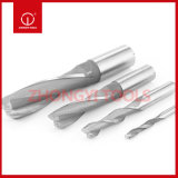 HSS 2 Flutes Extended Edge Milling Cutters