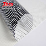 One Way Vision Film Windows Film Perforated Vinyl Film PVC Film