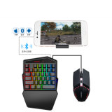 Pugb Game Mini Keyboard and Mouse Set for Smart Phone