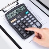 12 Digit Large Screen Financial Accounting ESD Calculator