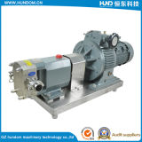 Sanitary Cake Batter Transfer Pump Honey Rotor Colloid Pump
