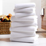 Cheap 5 Star Hotel 100% Cotton Promotional Gift Custom Hand Bath Towel Set