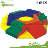 Newest Design for Kids Climbing Soft Play Equipment with Slide