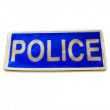High Quality Promotional Police Pin Badge Lapel Pin Label Logo