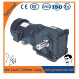 Asynchronous AC Motor Manufacturers S Series Geared Motor Right Angle Gear Drive