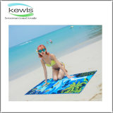 High Quality Wholesale Personalized Travel Beach Towel