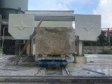 CNC Diamond Mono Wire Saw Stone Cutting Machine for Block Squaring