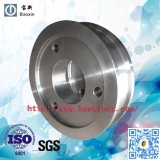 Lower Price Double Flange Heavy Rail Forging Wheel