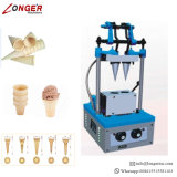 Factory Price Wafer Cup Making Used Ice Cream Cone Machine
