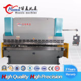 Wc67k 100t/3200 Simple Nc Hydraulic Sheet Metal Press Bake Machine with E21