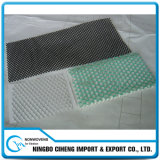 Rhomb Fishnet Water Activated Carbon HEPA Filter Mesh