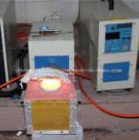 30kg Induction Melting Furnace for Copper