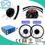 24V 180W Electric Wheelchair Kit with Joystick Controller