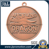 Die Struck Iron Promotion Event Medal at Good Price
