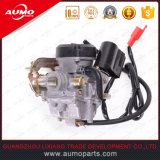 Motorcycle Parts Carburetor for Gy6 50cc Scooter Four Stroke Engine