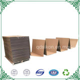 Flexible Packaging Solution Corrugated Continuous Fanfold Endless Cardboard