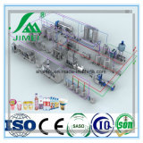 Turnkey Project Yoghurt Yogurt Processing Line Plant/Milk Machines