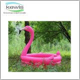 Pink Color Swimming Inflatable Sawn Inflatable Water Toys
