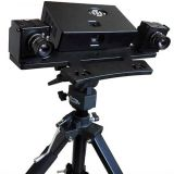 High Precision Camera Model 3D Scanner