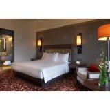 Wholesale Modern Wood Hotel Furniture Set Bedroom Furniture King Bed Design