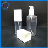 Thicken Pet Bottle Square Bottle Plastic Bottle