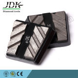 Diamond Metal Tool with Aluminum Base for Marble