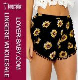 2015 Summer Sexy Clothing Short Pant Women Casual Shorts (L425)