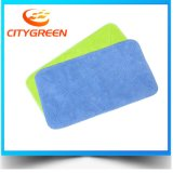 High Quality Home Cleaning Microfiber Coral Fleece Flat Mop Head