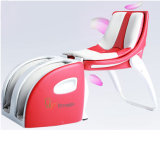 Foldable Massage Chair Special Design for Foot Massager
