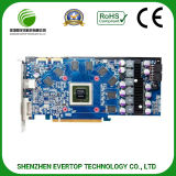 Printed Circuit Board PCBA Assembly with SMT & DIP Service