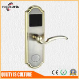 High Security Zinc Alloy RFID Hotel Door Lock Keyless
