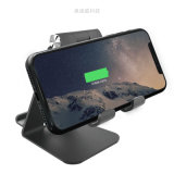 Portable Outdoor Wireless Charger Stand Travel