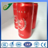 Custom Soda Can 250ml 330ml 500ml Empty Can