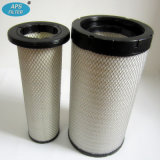 Generator Engine Primary & Secondary Air Filter Cartridge (AF25708)