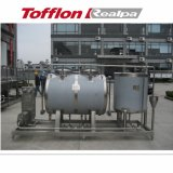 Scip Integration Cleaning System in Small Scale From Tofflon