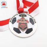 Souvenir Olympic Metal Football Club Medal Metal Craft